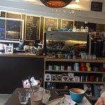 Billede af Bill's Coffee