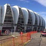 Foto de Estádio Beira-Rio