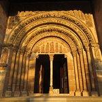 Φωτογραφία: Monasterio de Leyre
