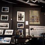 Foto de Gallery Café Aux Arts Etc