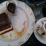 Photo of Cafe Hotel Moskva