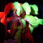La Fortuna Cabaret dinner show