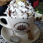 Bild från Lviv Handmade Chocolate Cafe