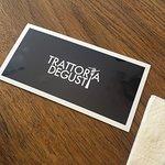 Bild från Trattoria Degusti