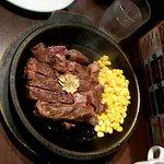 Bilde fra Ikinari Steak Plena Makuhari