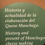 Photo of MQM Museo del Queso Manchego Toledo