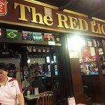 The Red Lionの写真