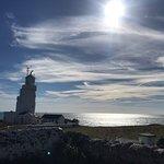 Foto de St Catherine's Lighthouse