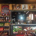 Photo of Cafeteria y Restaurante Red Frog Coffee Roaster