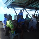 Foto de The Vaka Cruise