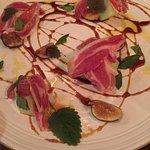 Photo of Chefs Club NY