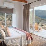 Balcony - Cederberg Ridge Wilderness Lodge Picture