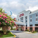 Hampton Inn & Suites Salisbury/Fruitland