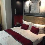 Foto de Red And Blue Design Hotel