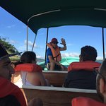 Rudy's Panama Private Guided Tours & Transfers Foto