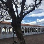 Sucre Spanish School Photo