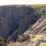 Photo of Black Canyon of the Gunnison National Park