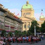 Фотография Bundesplatz