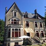 Chateau La Thuiliere Photo