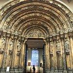 Pushkin Güzel Sanatlar Devlet Müzesi resmi
