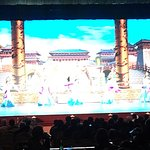Foto di Shaanxi Grand Opera House Xi'an