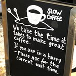 Foto de Forloren Espresso