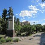 Billede af Arizona State University