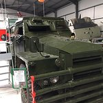 Davidstow Airfield & Cornwall At War Museum Photo