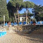 Photo of Hotel Kursaal Umbria Restaurant