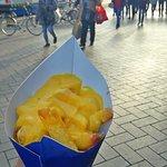 Φωτογραφία: Manneken Pis Amsterdam
