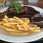 Foto van Bravo Restaurant