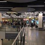 Фотография McDonalds Schiphol Airport