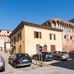 Foto de Fortezza di Montecarlo