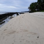 Beach - Cooks Bay Villas Image