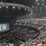 The SSE Hydro Foto