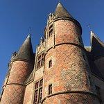 Bild från Chateau of Carrouges