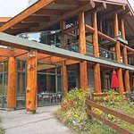 Moraine Lake Lodgeの写真
