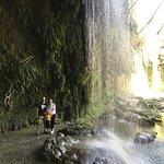 Photo de Kursunlu Waterfalls