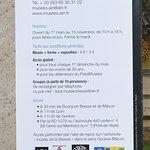 Photo of Musee de la Bresse-Domaine des Planons