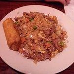 Foto de Red Bowl Asian Bistro