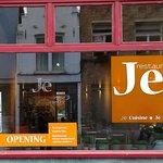 Je Restaurant resmi