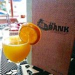 Enjoy bottomless mimosas Sat. & Sun. 9am - 12pm