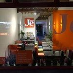Foto van Je Restaurant