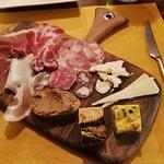 Foto van Osteria I Tre Compari