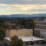 Landscape - Hilton Garden Inn Asheville Downtown Photo