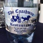 Billede af The Coachman Restaurant