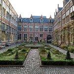 Foto de Museu Plantin-Moretus