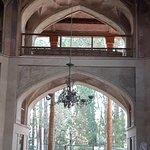 Hasht Behesht Palace Foto