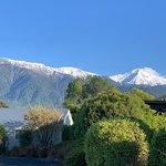 Kaikoura Cottage Motels Photo
