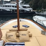 Photo of Capri Relax Boats